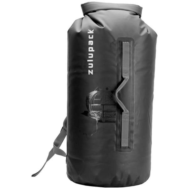 zulupack Tube 45 - Rucksack-Packsack black - Bild 7