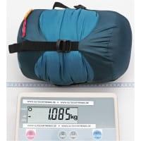 Vorschau: Wechsel Tents Dreamcatcher 10° M - Schlafsack legion blue - Bild 2