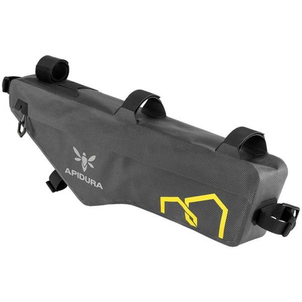 Apidura Expedition Frame Pack 4,5 L - Rahmentasche - Bild 5