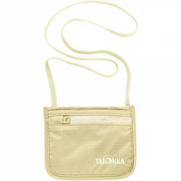Tatonka Skin ID Pocket - Umhängebeutel natural - Bild 2