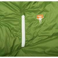 Vorschau: Grüezi Bag Biopod DownWool Summer 175 - Daunen- & Wollschlafsack - Bild 9