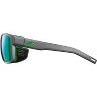 Vorschau: JULBO Shield Spectron 3 - Sonnenbrille grau-grün - Bild 3