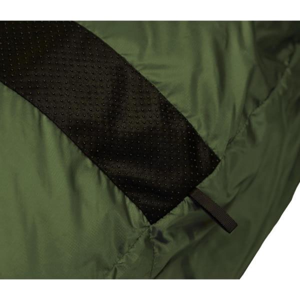 Grüezi Bag Biopod Wolle Survival  - Wollschlafsack greenery - Bild 13