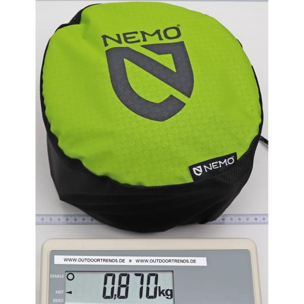 NEMO Helio LX - Camping-Dusche - Bild 2