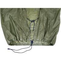 Vorschau: Tatonka Rain Flap M - 40-55 Liter Regenüberzug cub - Bild 10