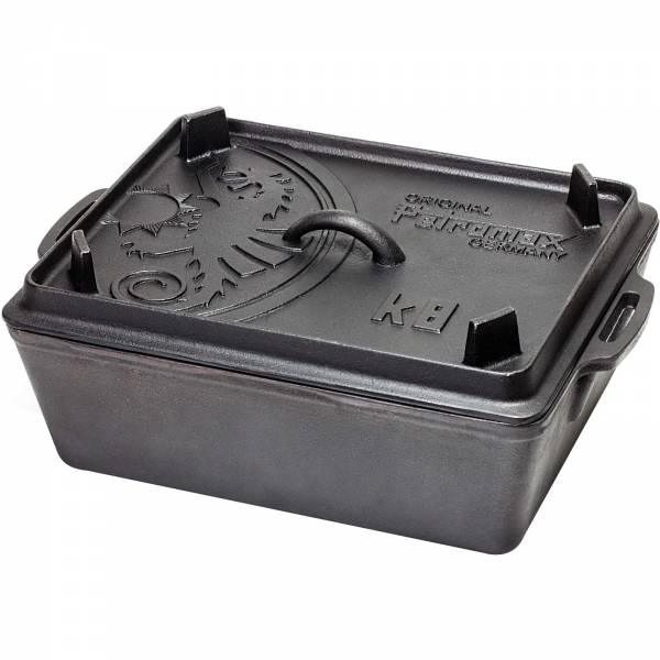 Petromax Kastenform k8 - Bild 1