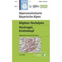 DAV BY04 Allgäuer Hochalpen