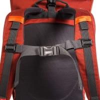 Vorschau: Tatonka Grip Rolltop Pack - Daypack redbrown - Bild 12