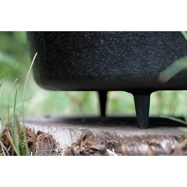 Petromax Feuertopf ft9 mit Füßen - Dutch Oven - Bild 5