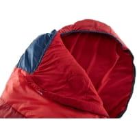 Vorschau: Wechsel Stardust 10° - Schlafsack red dahlia - Bild 17