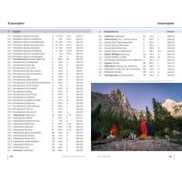 Vorschau: Panico Verlag Wetterstein Nord - Kletterführer Alpin - Bild 14