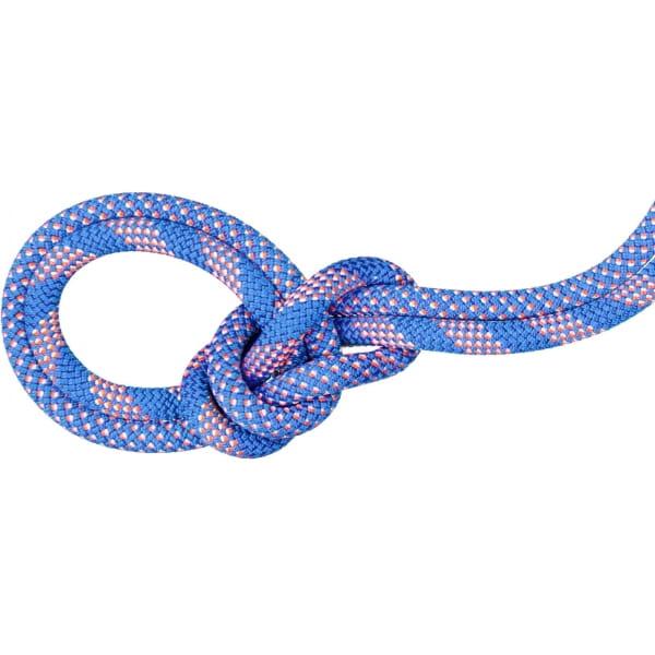 Mammut 9.5 Crag Classic Rope Duodess - Einfachseil carribean blue-white - Bild 1