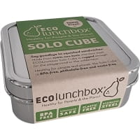 ECOlunchbox Solo Cube - Proviantdose