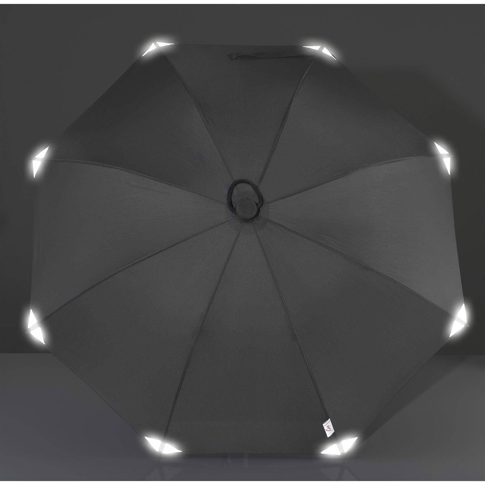EuroSchirm Swing liteflex - Regenschirm reflective - Bild 6