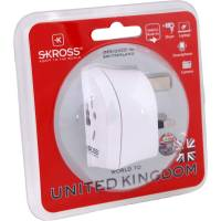 Vorschau: SKROSS Country World to UK Steckeradapter - Bild 3