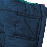 Vorschau: Grüezi Bag Biopod Wolle Kids World Traveller - Wollschlafsack claret red - Bild 18