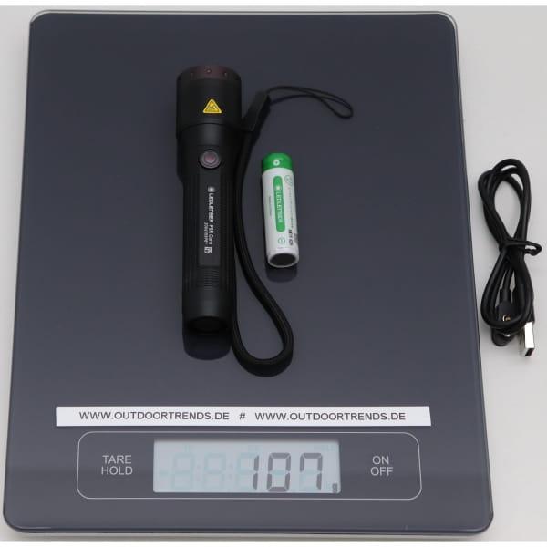 Ledlenser P5R Core - Taschenlampe - Bild 8