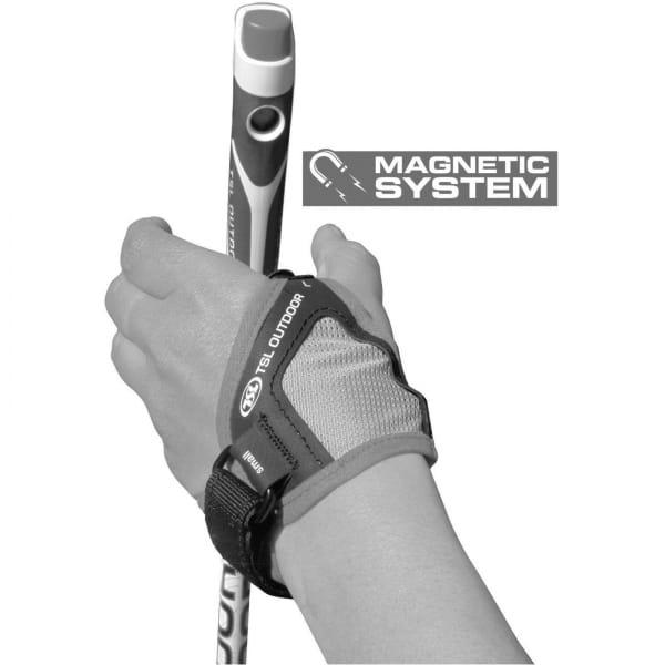 TSL Gantelets Magnetic Strap ST - Handschlaufen - Bild 3