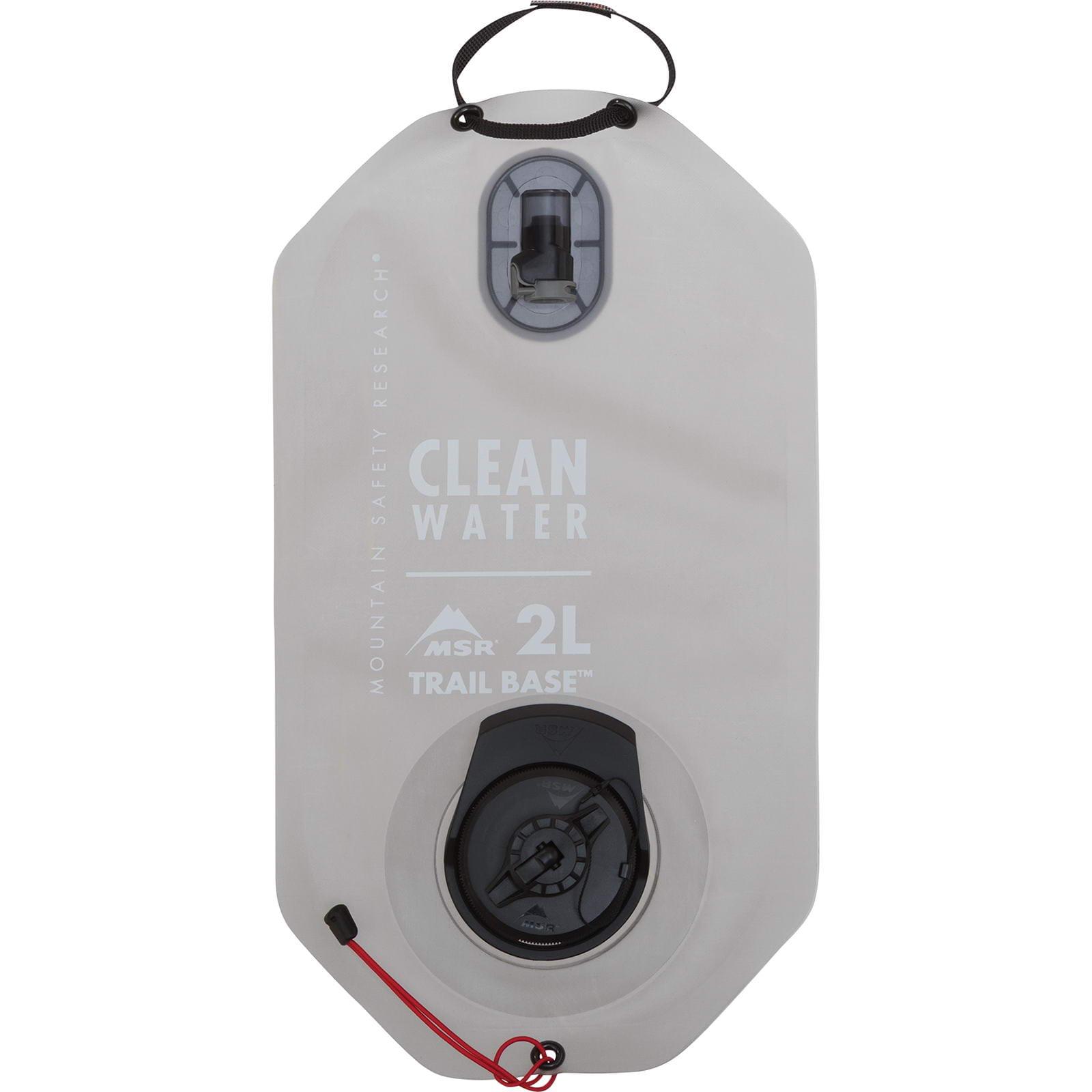 MSR Trail Base™ - Wasserfilter-Kit - Bild 8