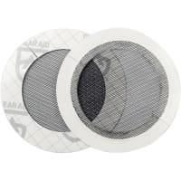 Vorschau: GEAR AID  Tenacious Tape Mesh Patches - Moskitonetz-Reparaturflicken dark grey - Bild 2