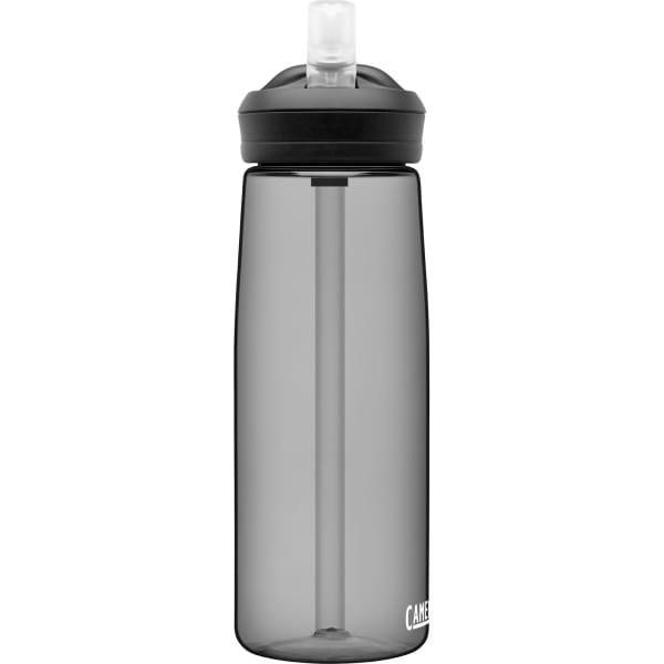 Camelbak Eddy+ 25 oz - 750 ml Trinkflasche charcoal - Bild 2