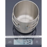 Vorschau: Tatonka Handle Mug 600 - Tasse - Bild 2