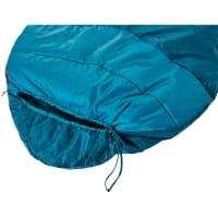 Vorschau: Wechsel Tents Dreamcatcher 10° M - Schlafsack legion blue - Bild 18