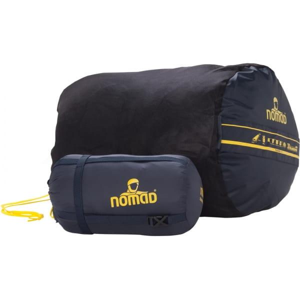 NOMAD Taurus 250 - Schlafsack - Bild 9
