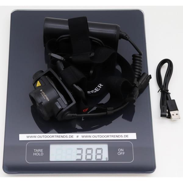 Ledlenser H15R Core - Stirnlampe - Bild 11