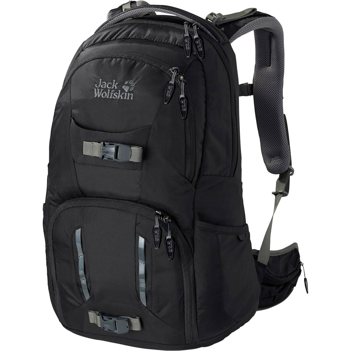Jack Wolfskin ACS Photo Pack - Foto Rucksack black - Bild 1