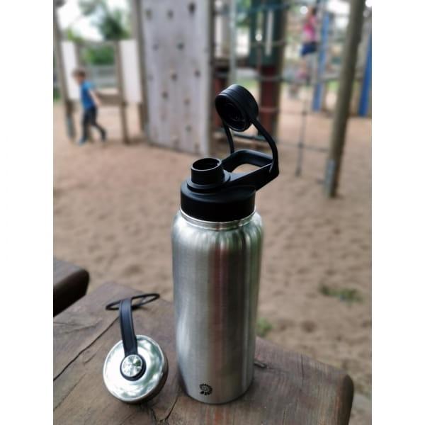 Origin Outdoors WH Deluxe 1L - Isolierflasche - Bild 10