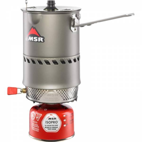 MSR Reactor® 1.0L Stove System - Kochersystem - Bild 1