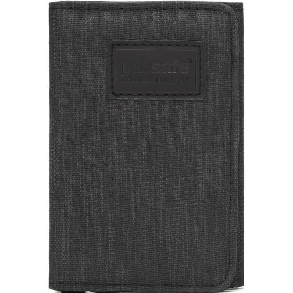 pacsafe RFIDsafe Trifold Wallet - Geldbörse carbon - Bild 1