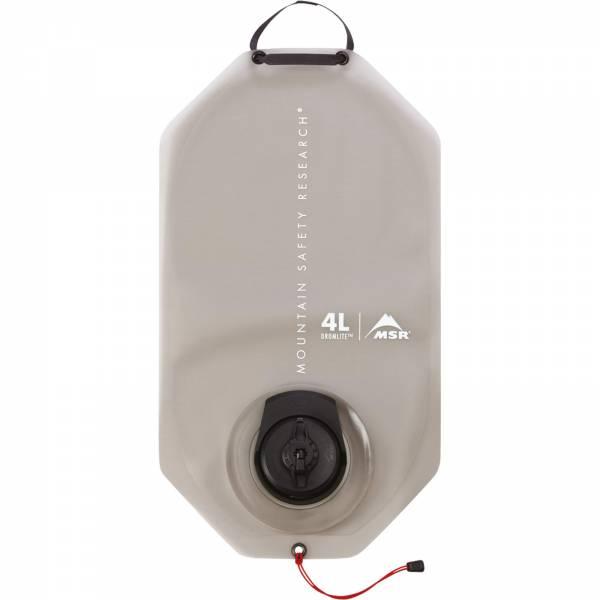 MSR DromLite Bag 4 - Wasserkatze - Bild 1