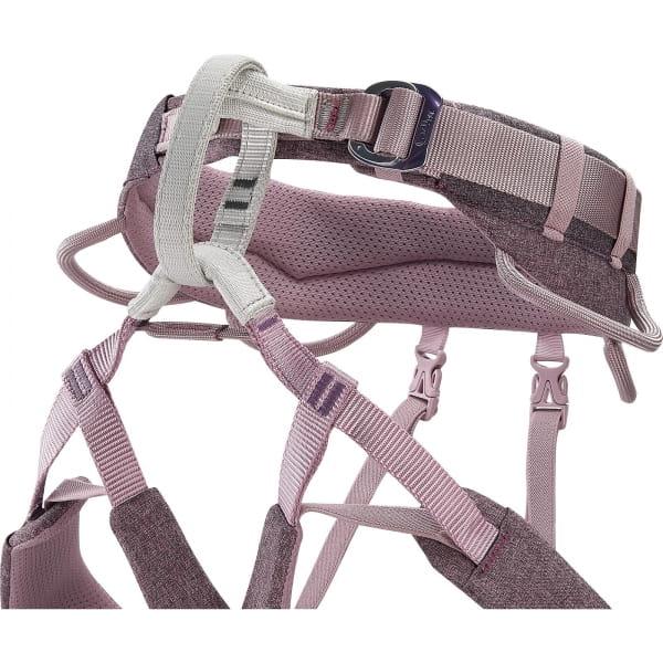 Petzl Selena - Damen-Sportklettergurt violett - Bild 2