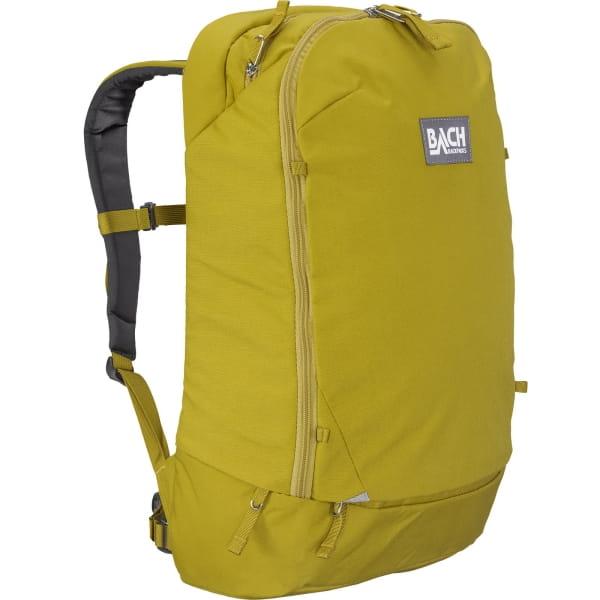 BACH Undercover 26 - Laptoprucksack yellow curry - Bild 4