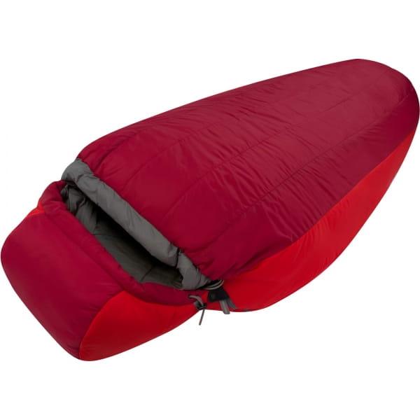 Sea to Summit Basecamp™ BcIII Regular - Schlafsack dark red-regular red - Bild 1