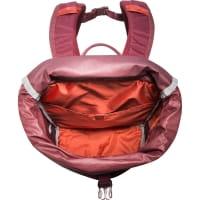 Vorschau: Tatonka Grip Rolltop Pack S - Daypack bordeaux red 2 - Bild 26
