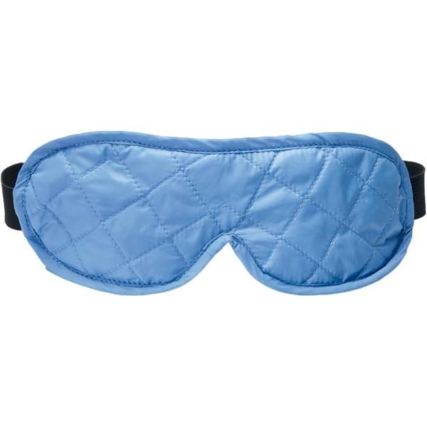 COCOON Eye Shade - Schlaf-Brille light blue-grey - Bild 3