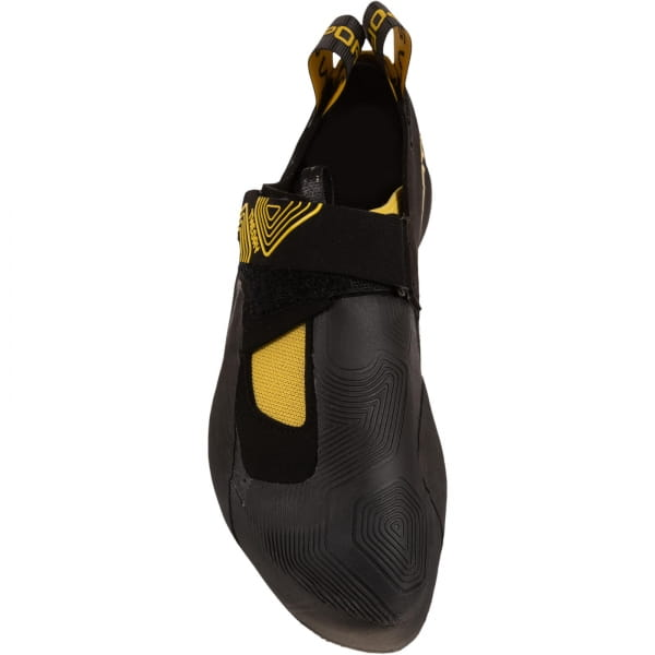 La Sportiva Theory - Kletterschuhe black-yellow - Bild 3
