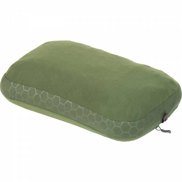 EXPED Rem Pillow Größe L - Kissen mossgreen - Bild 1