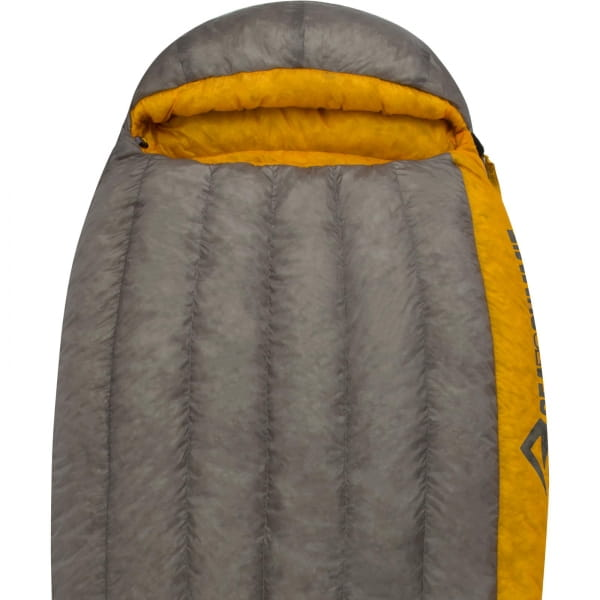 Sea to Summit Spark SpII - Schlafsack dark grey-yellow - Bild 8