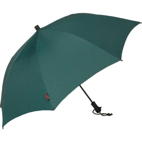 EuroSchirm Swing liteflex - Regenschirm grün - Bild 4
