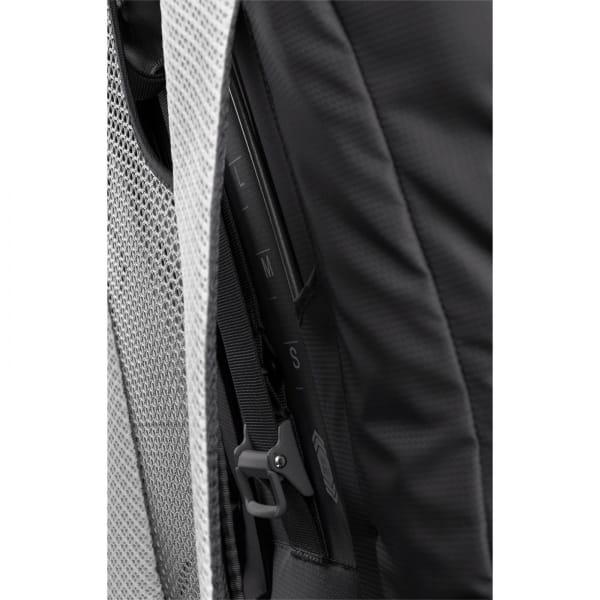 deuter Futura Air Trek 55 + 10 SL - Trekkingrucksack black-graphite - Bild 10