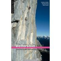Panico Verlag Wetterstein Süd - Kletterführer