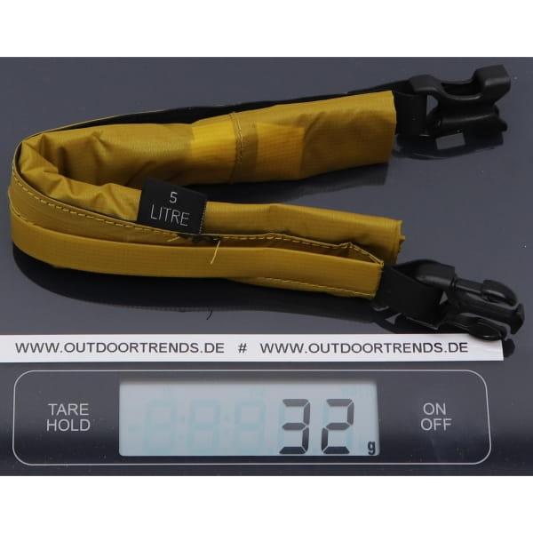 Mountain Equipment Lightweight Drybag - wasserdichter Packsack - Bild 6