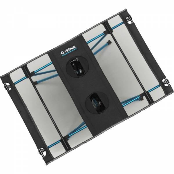 Helinox Table One - Falttisch black-blue - Bild 3
