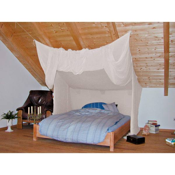 Brettschneider Cotton Country Big Box II - Moskitonetz - Bild 1