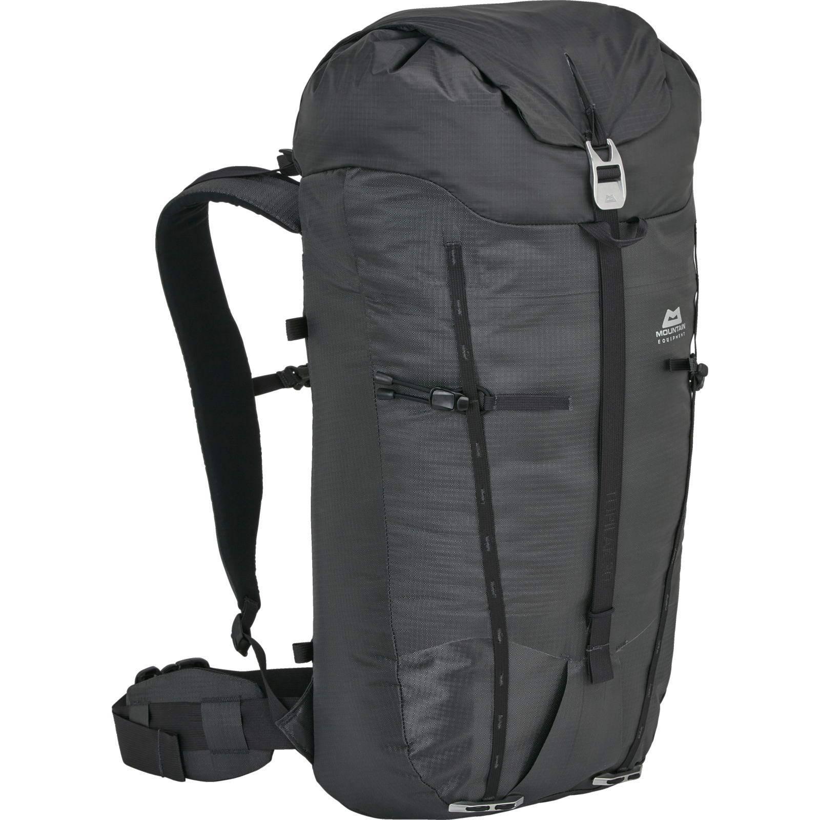 Mountain Equipment Tupilak 30+ - Alpinrucksack graphite - Bild 1