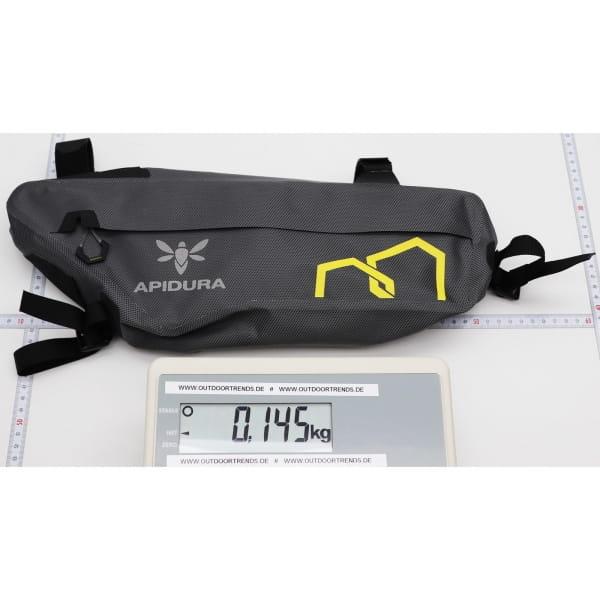 Apidura Expedition Frame Pack 3 L - Rahmentasche - Bild 6